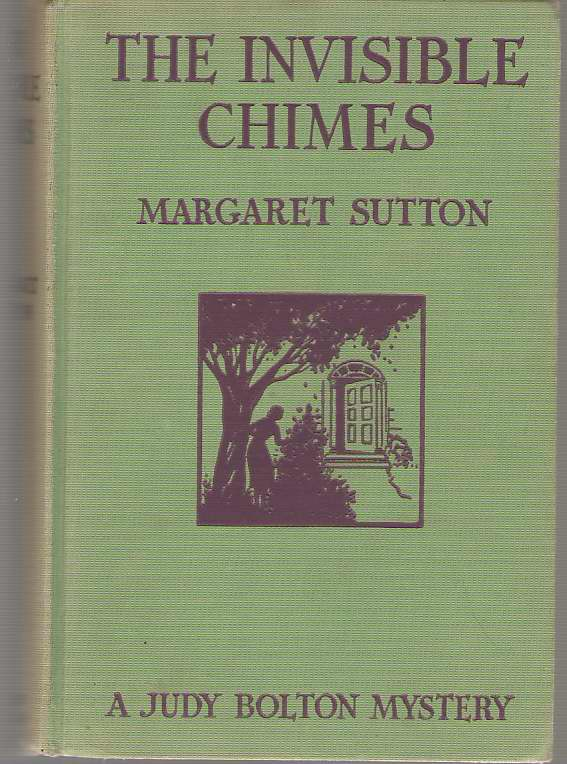 The Invisible Chimes, Sutton, Margaret
