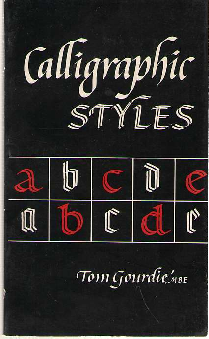 Image for Calligraphic Styles