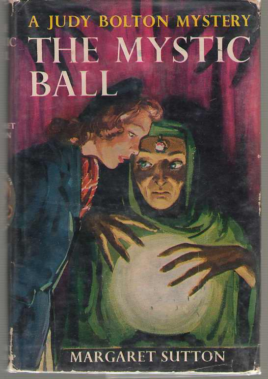 The Mystic Ball, Sutton, Margaret
