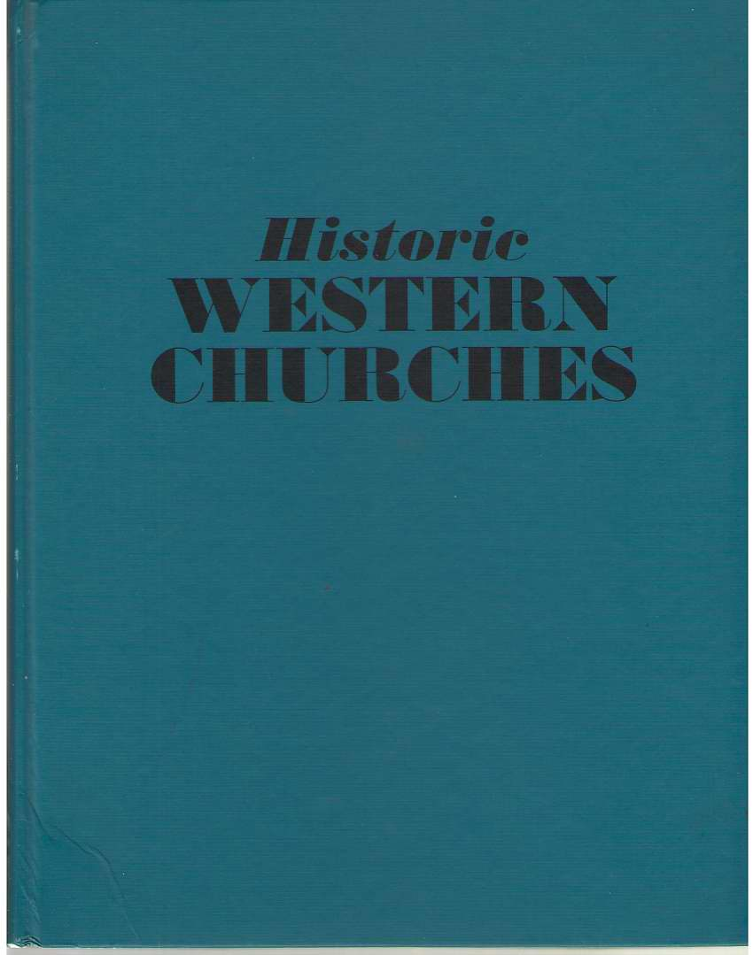 Historic Western Churches, Florin, Lambert