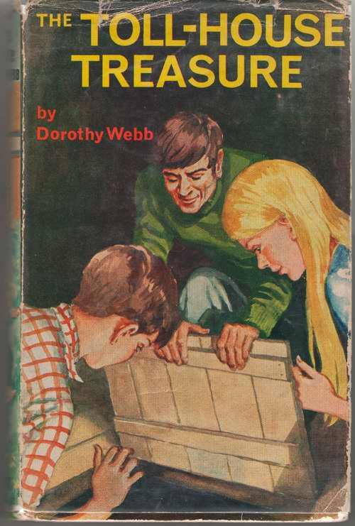 Toll House Treasure, Webb, Dorothy