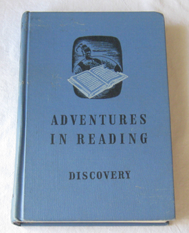 Image for Adventures In Reading: Discovery