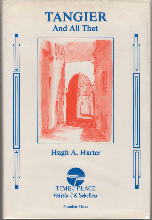 Tangier and All That, Harter, Hugh A.
