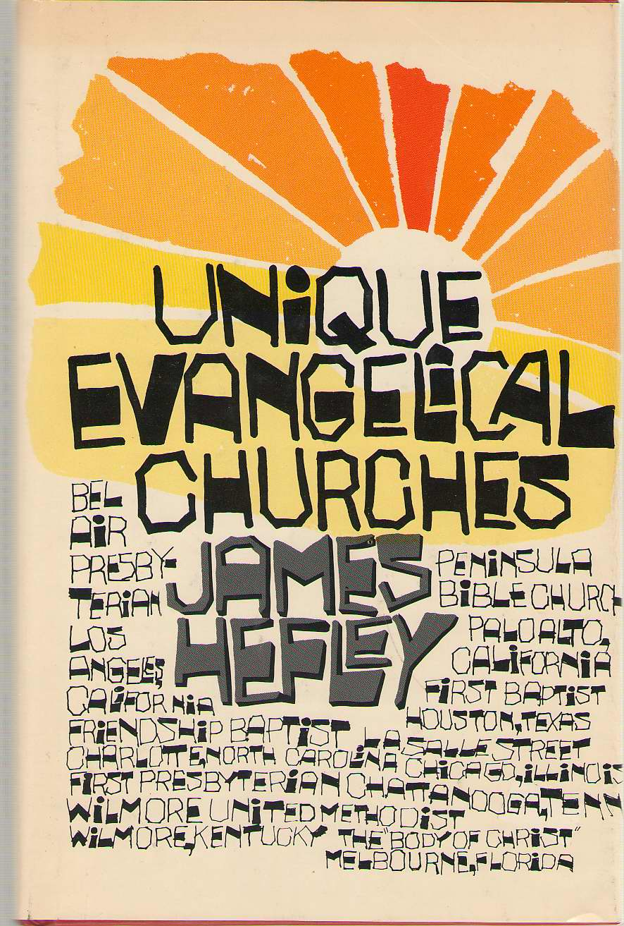 Image for Unique Evangelical Churches