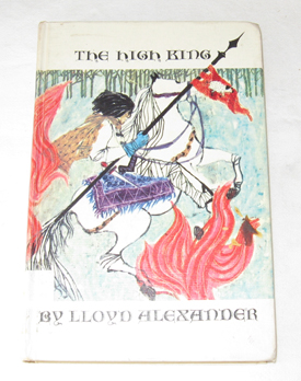 The High King, Alexander, Lloyd