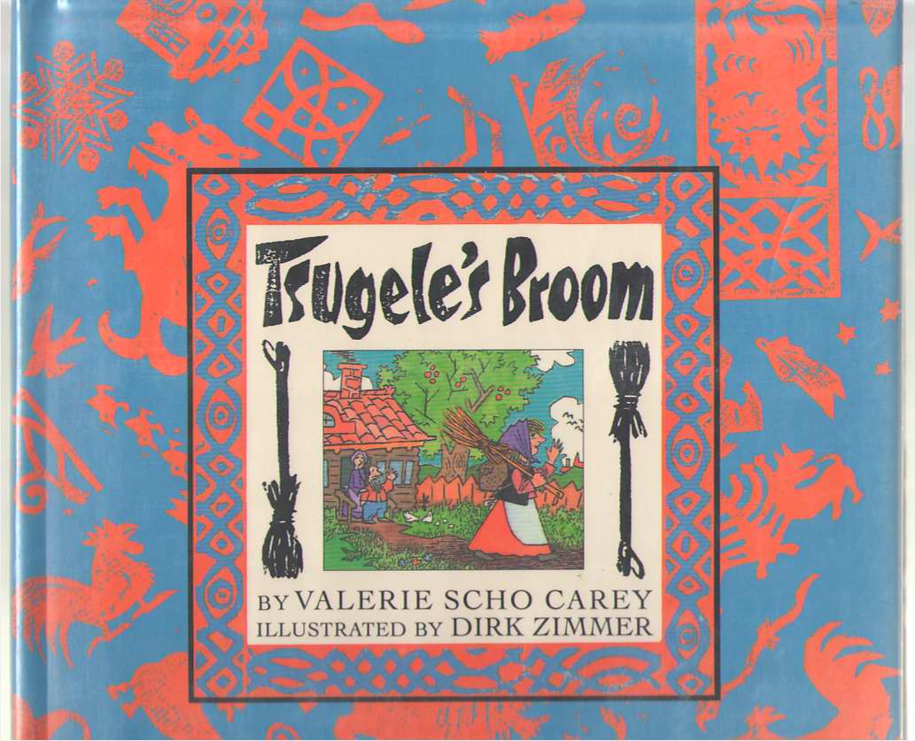 Image for Tsugele's Broom