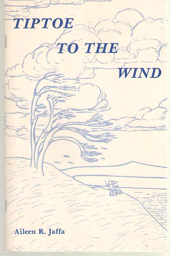 Tiptoe To The Wind, Jaffa, Aileen Raby