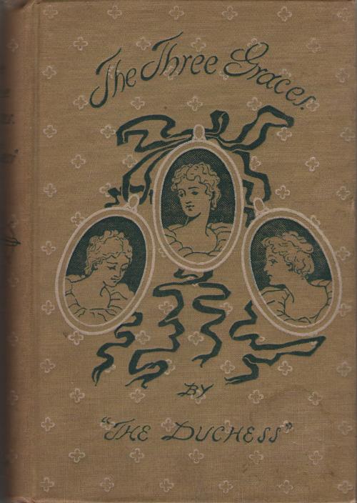 The Three Graces, The Duchess (Maggie Argles) ; Kirk, Maria L. (Illustrator)