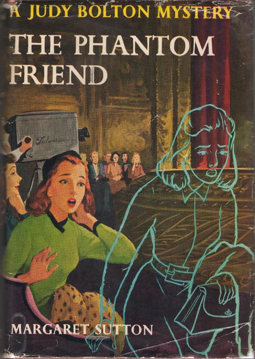 The Phantom Friend, Sutton, Margaret