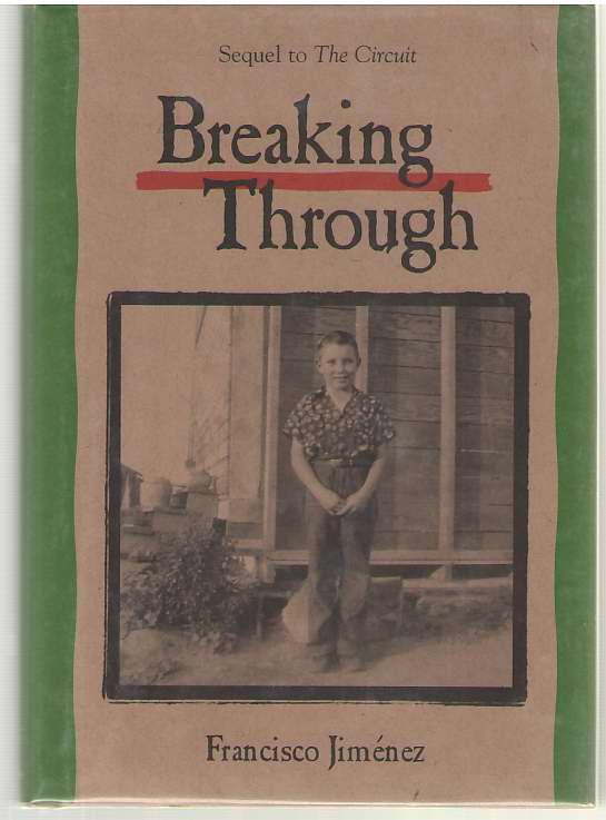 Breaking Through, Jimenez, Francisco