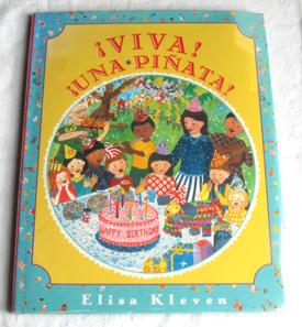 Image for Viva!...!Una Pinata!