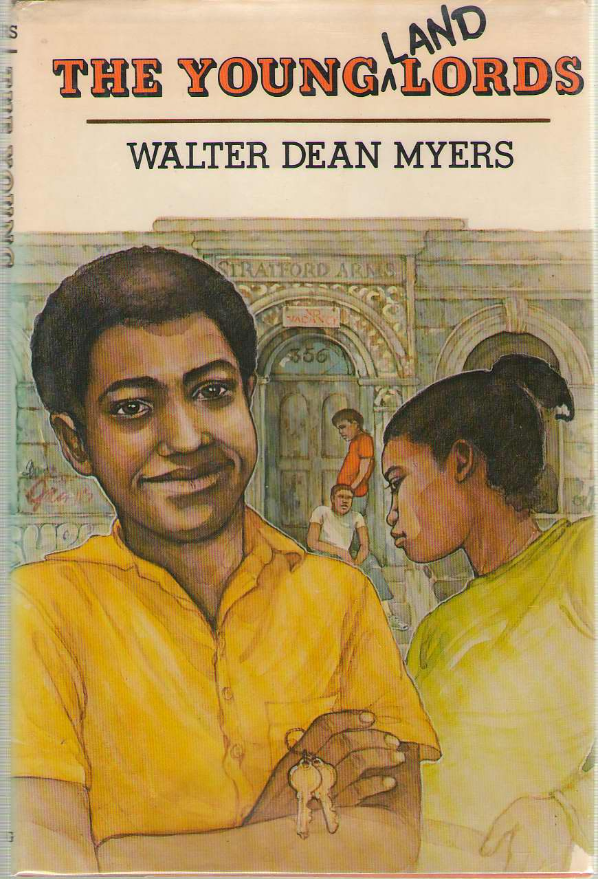 The Young Landlords, Myers, Walter Dean