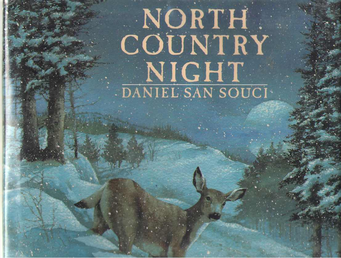 North Country Night, San Souci, Daniel