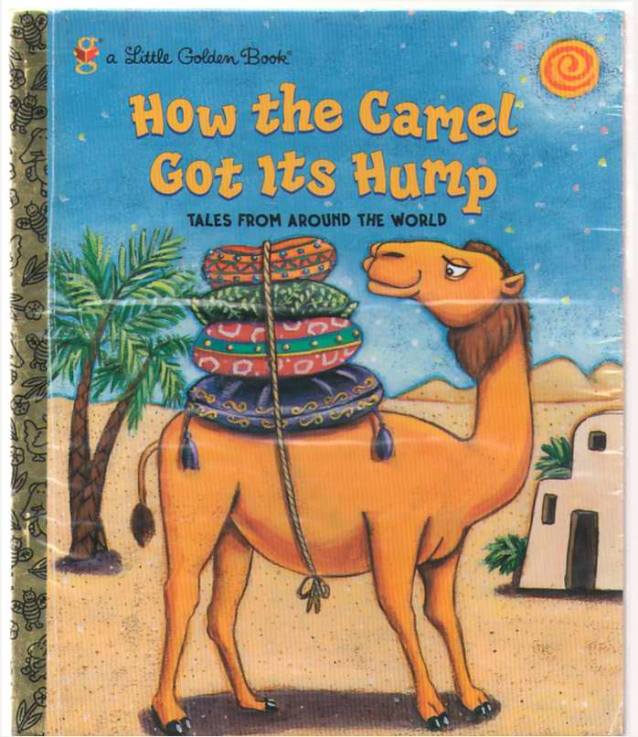 Image for How The Camel Got Its Hump Tales from around the World