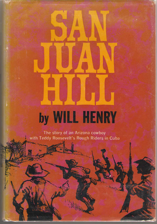 Image for San Juan Hill
