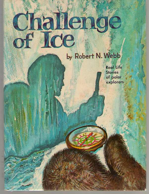 Image for Challenge Of Ice