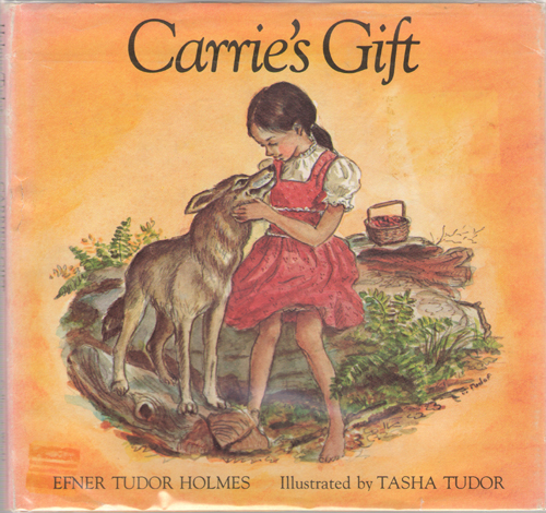 Image for Carrie's Gift