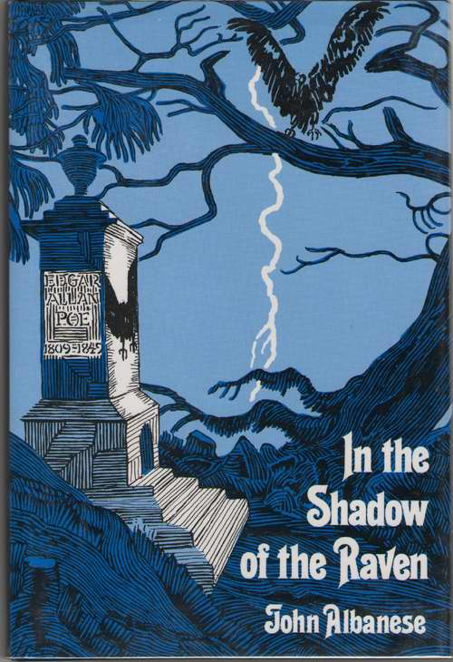 In the Shadow of the Raven, Albanese, John
