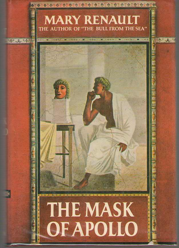 Image for The Mask Of Apollo