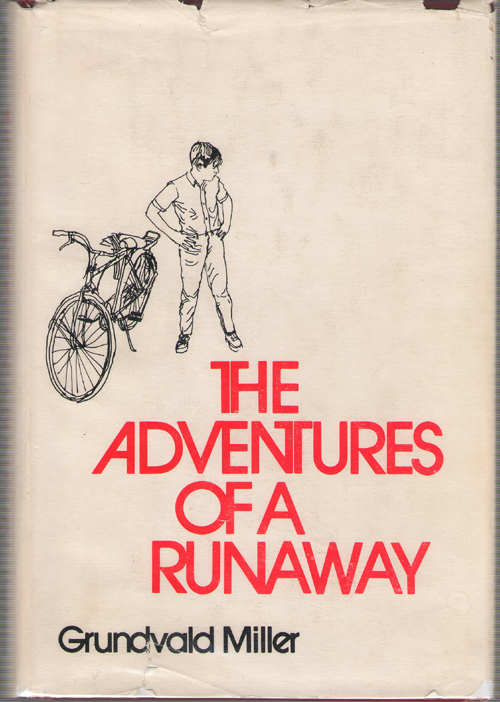 Image for The Adventures of a Runaway