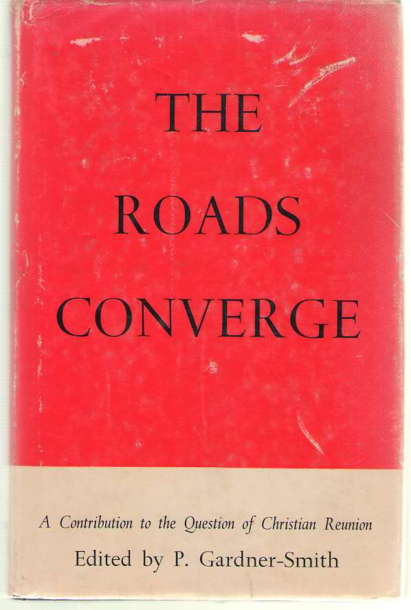 Image for The Roads Converge