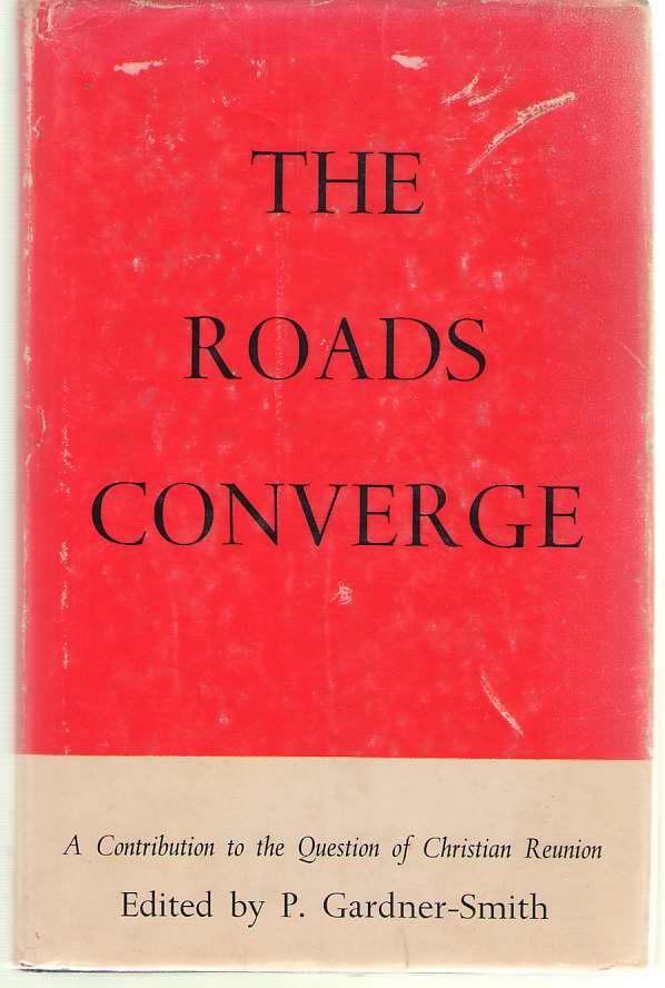 The Roads Converge, Gardner-Smith, P.