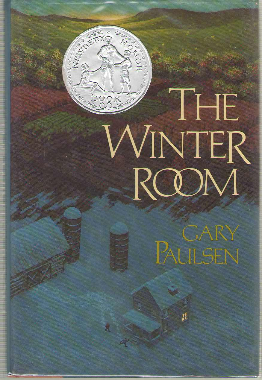 Image for The Winter Room