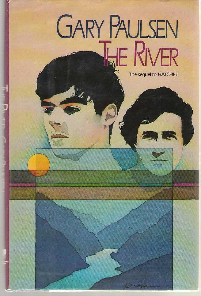 The River, Paulsen, Gary