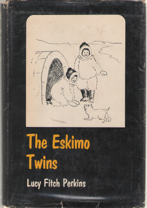 The Eskimo Twins, Perkins, Lucy Fitch