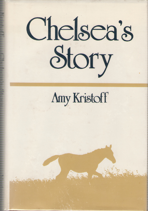 Chelsea's Story, Kristoff, Amy