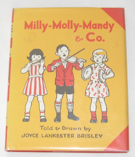 Milly-molly-mandy And Co., Brisley, Joyce Lankester
