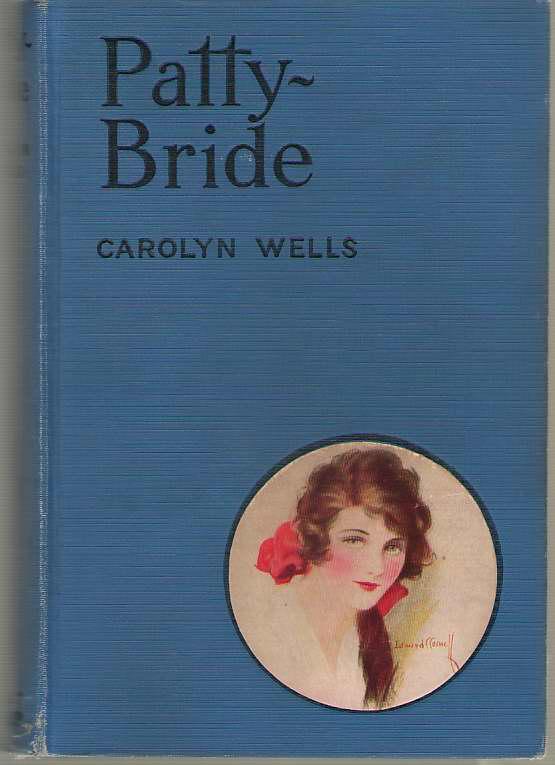 Patty - Bride, Wells, Carolyn