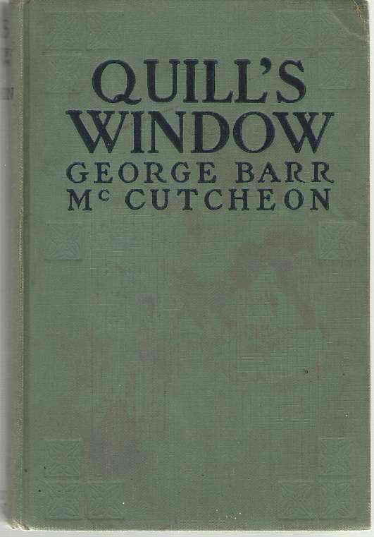 Image for Quill's Window