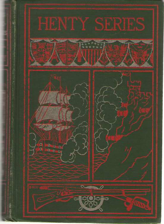 The Young Franc-tireurs And Their Adventures in the Franco-Prussian War, Henty, G. A.
