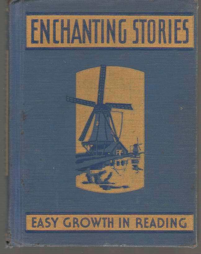 Image for Enchanting Stories Easy Growth in Reading - Third Reader Level Two