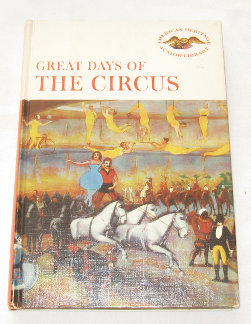 Great Days Of The Circus