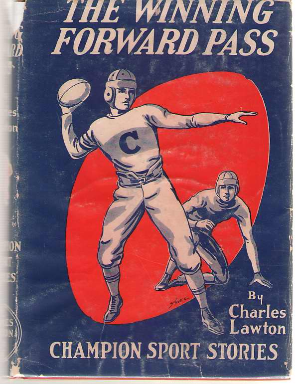 The Winning Forward Pass