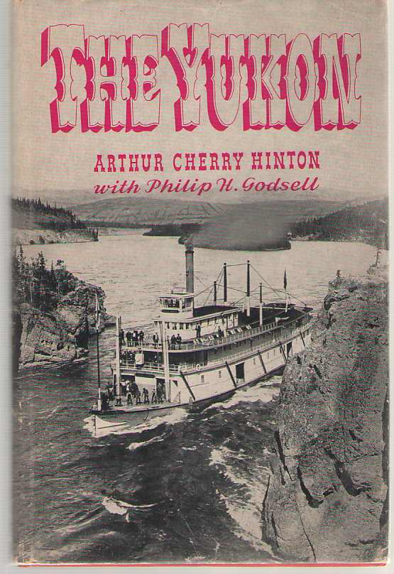 The Yukon, Hinton, Arthur Cherry