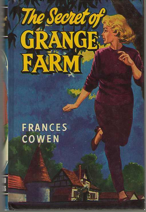 The Secret of Grange Farm, Cowen, Frances