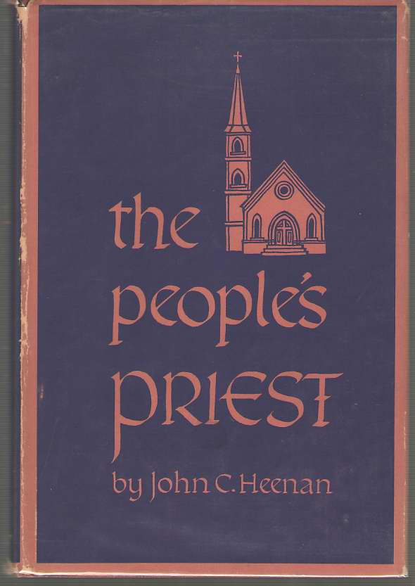 The People's Priest, Heenan, John C.