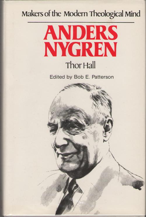 Anders Nygren, Hall, Thor
