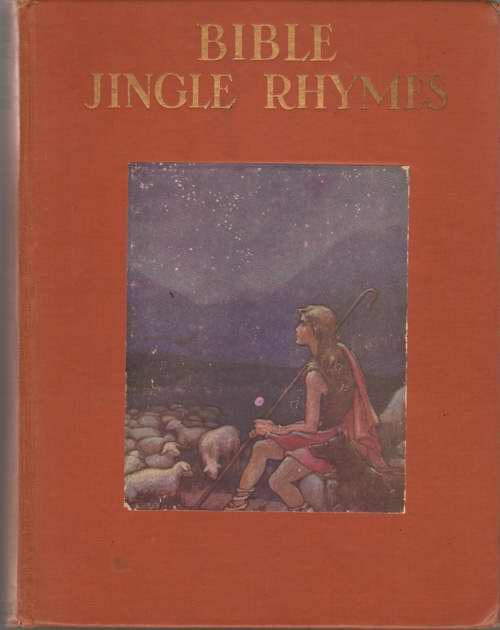 Bible Jingle Rhymes, Carter, Louise & Joan Esley (Illustrator)