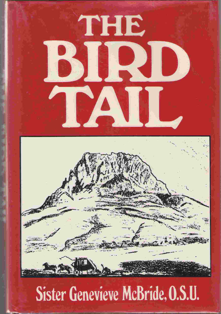 Image for The Bird Tail