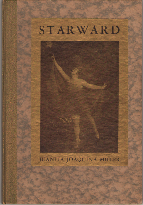 Image for Starward, And Other Poems