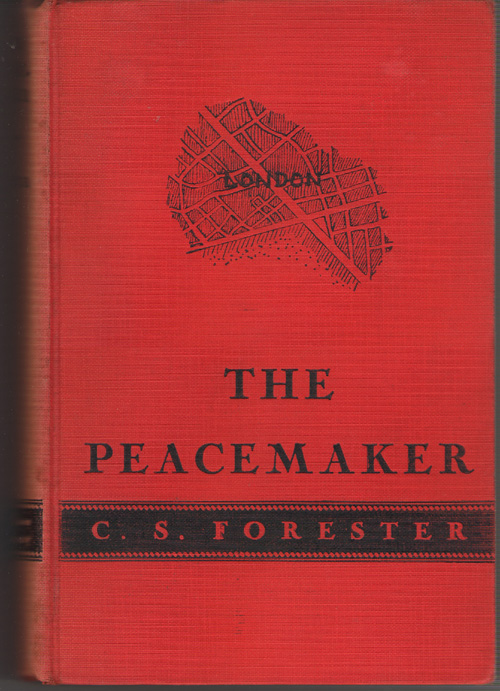 The Peacemaker, Forester, C. S