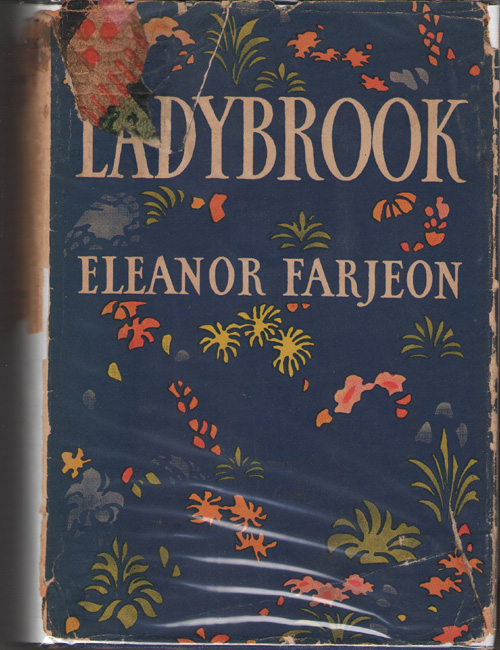 Ladybrook, Farjeon, Eleanor