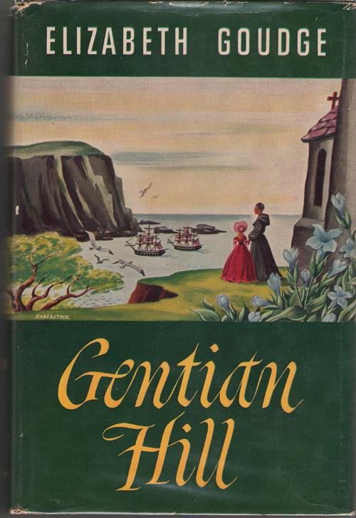 Gentian Hill, Goudge, Elizabeth