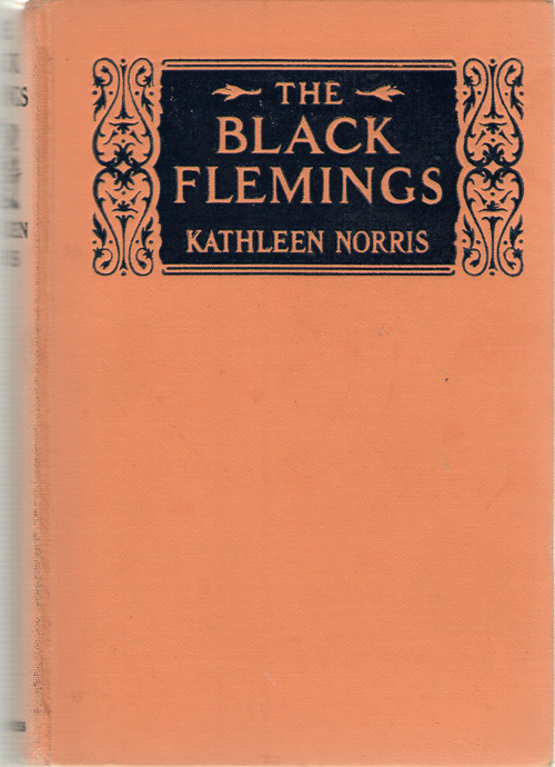 The Black Flemings, Norris, Kathleen