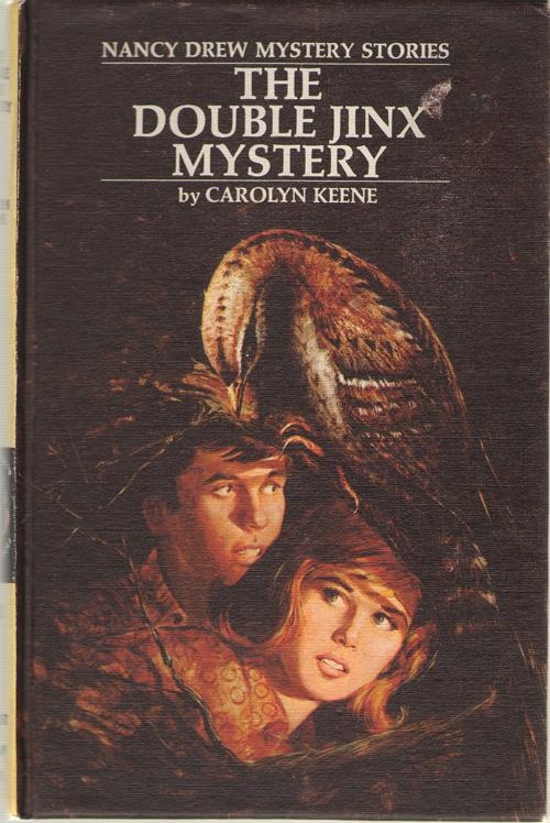 The Double Jinx Mystery, Keene, Carolyn (Harriet Adams)