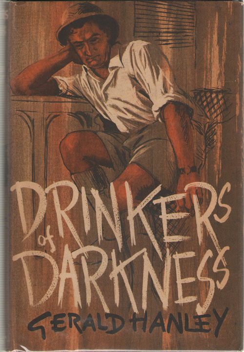 Image for Drinkers of Darkness